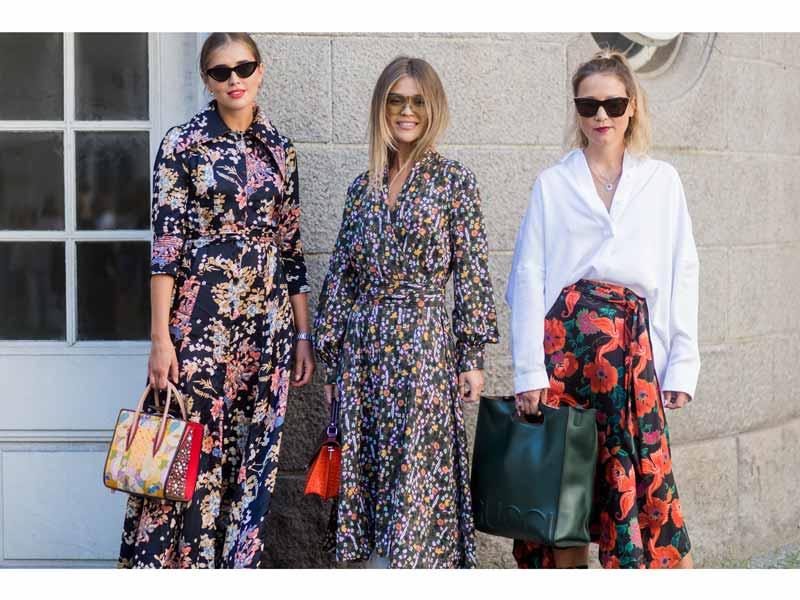 2421c7cdf 4 من أبرز صيحات الموضة في المتاجر هذا الشهر