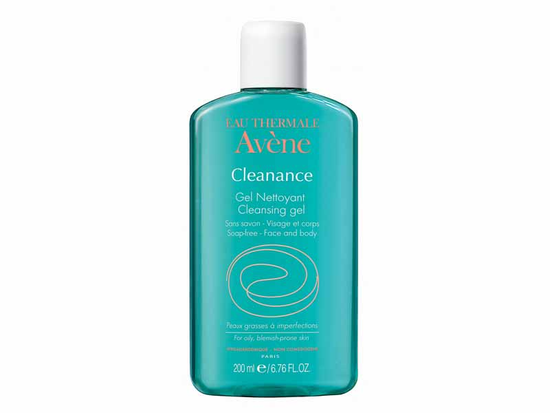 Avène Cleanance Cleansing Gel at Boots Pharmacy in Mall of the Emirates and City Centres