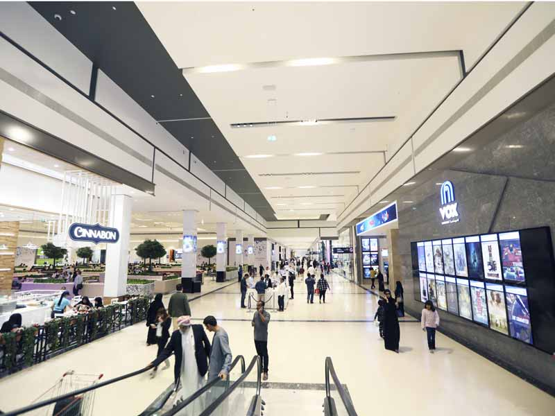 Brand New Shops at City Centre Sharjah