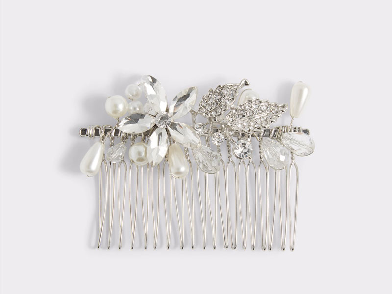 Jewel hair slide by Aldo, available at Mall of the Emirates and City Centres