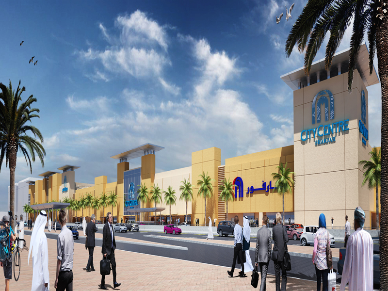 City Centre Sharjah on track to bring new exciting shopping